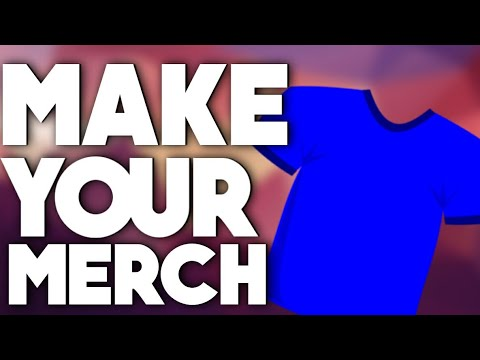 4fd90093 How to make your own merchandise for your youtube channel!! *made on  android*