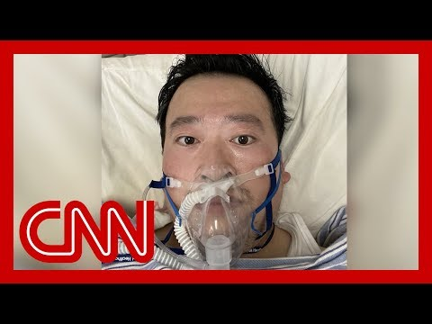 Coronavirus Whistleblower Doctor Is Online Hero In China