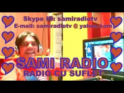 MORE THAN ELEVEN HOURS OF RELAXATION MUSIC - SAMI RADIO