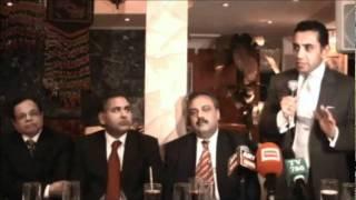 LORD TARIQ AHMAD SPEAKING-persented by-khalid-QADIANI.flv