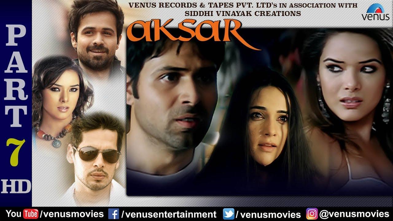 Download Aksar Part 7   Emraan Hashmi   Udita Goswami   Dino Morea   Best Hindi Movie Scenes