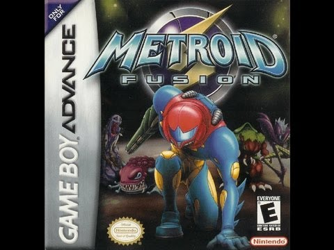 Metroid Fusion Video Walkthrough