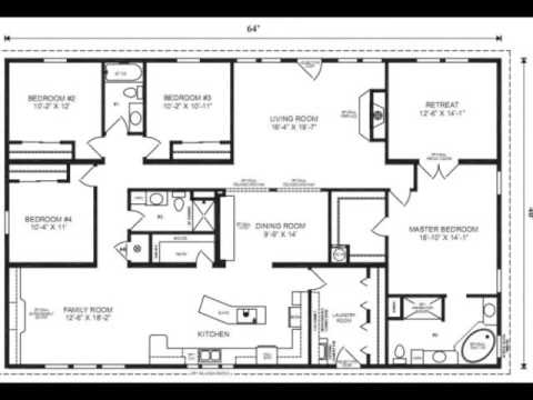 Genial Floor Plans, Home Design, Home Plan, Builders In Chennai, Construction  Companies In Chennai   YouTube