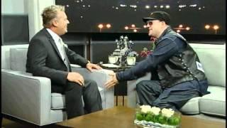 Jaret Sereda Interviews Music Artist Snow thumbnail