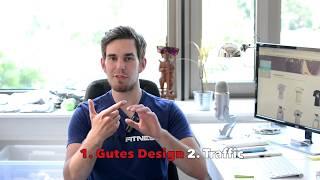 Geschäftsidee für Anfänger - Wir investieren 250 € in Facebookwerbung