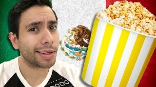 Everyday Items With Mexican Origins