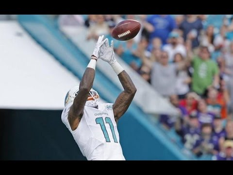 Top 5 WR's To Target Late 2016 Fantasy Football