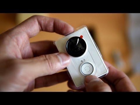 EKEN H9 - ЛУЧШАЯ ЭКШН КАМЕРА за 39$ (4K, 120fps, WIFI) Экшн камера с АЛИЭКСПРЕСС!из YouTube · Длительность: 8 мин26 с