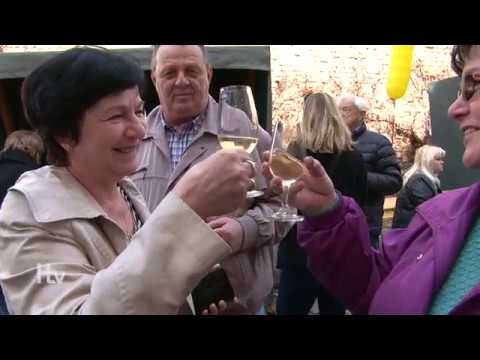 Tisíce lidí vítaly jaro na Slavnostech mandloní a vína