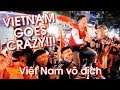 Download VIETNAM GOES TOTALLY CRAZY After Winning The AFF SUZUKI CUP 2018 - HANOI PARTY!!!   LIFE IN VIETNAM