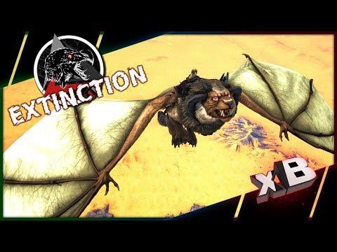 4500 Armor Manticore?! :: Modded ARK: Extinction | Parados :: E34