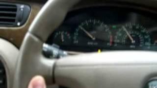 Jaguar S-Type Test Drive