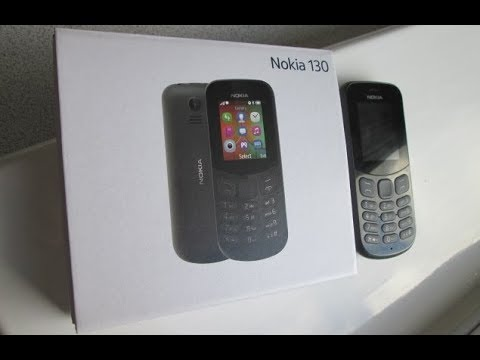 Nokia 130 2017 Mobile Phone Cell Phone Review, New Latest Nokia 2017, Games, Snake, Microsoft.