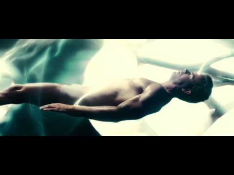 Green Lantern - Hal Jordan Becomes Green Lantern