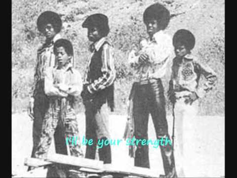 Jackson 5 - I'll Be There (extended Single Version)