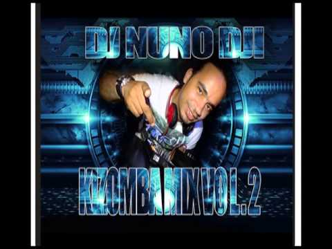 Dj Nuno Dji GhettoZouk Mix 2014 VOL.2