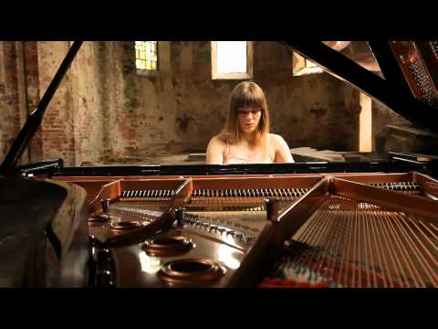 Anna Fedorova - F. Chopin - Etude Op. 25, No. 11