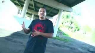 "Tall Paul - ""Pieceful Revolution"" feat. KnoX"