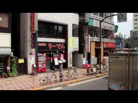 Memories of Tokyo, Japan (August 2014)
