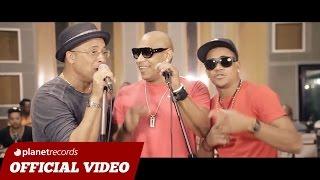 Смотреть клип Issac Delgado, Gente De Zona & Descemer Bueno - Bailando
