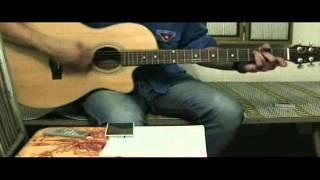 Ba kể con nghe - guitar cover