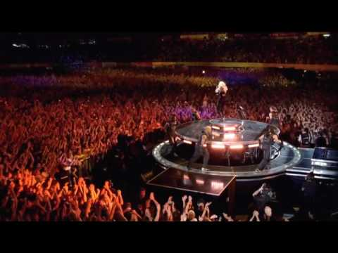 Madonna  Like A Prayer Sticky & Sweet Tour HD
