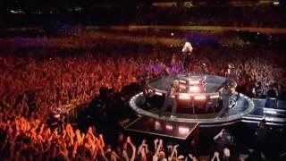 Madonna - Like A Prayer [Sticky & Sweet Tour] HD