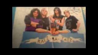 """Der 4. u.letzte Song vom ersten Demo """"RazzMaTazz"""" der eigendlich er..."""