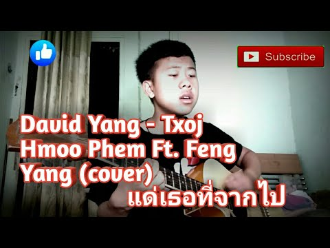 David Yang - Txoj Hmoo Phem Ft. Feng Yang (cover) Jebi7
