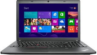 OPEN ME UP! Lenovo ThinkPad Edge E440 and E540 Disassembly