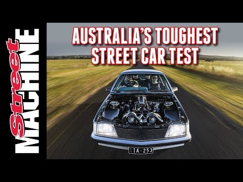 Download Youtube: WHAT IS STREET MACHINE DRAG CHALLENGE?