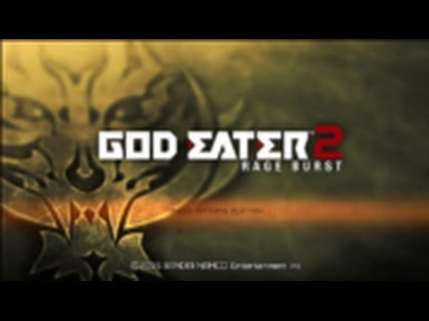 Godeater 2...part 3/Monkey, Bird and Blood!