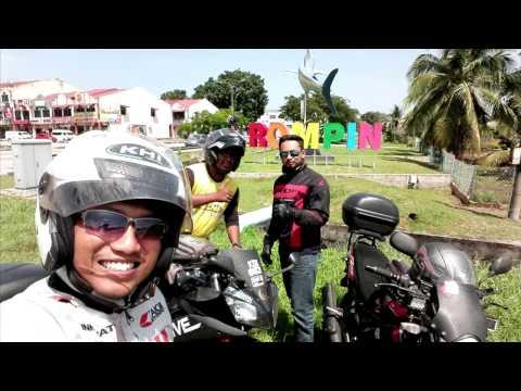 Ride Itik : Endurance Ride of Peninsular Malaysia 2017