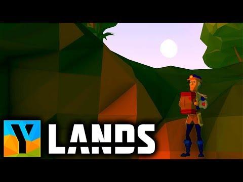 Ylands - MINING DRILL, Paintgun & FLIPPERS + DYNAMITE & GUNPOWDER KEG Tests (Ylands Gameplay Part 13