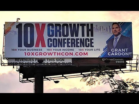 What is the 10X Growth Conference? - Miami
