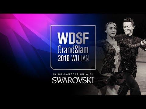 ITV Balan - Moshenska, GER | 2016 GS LAT Wuhan | DanceSport Total