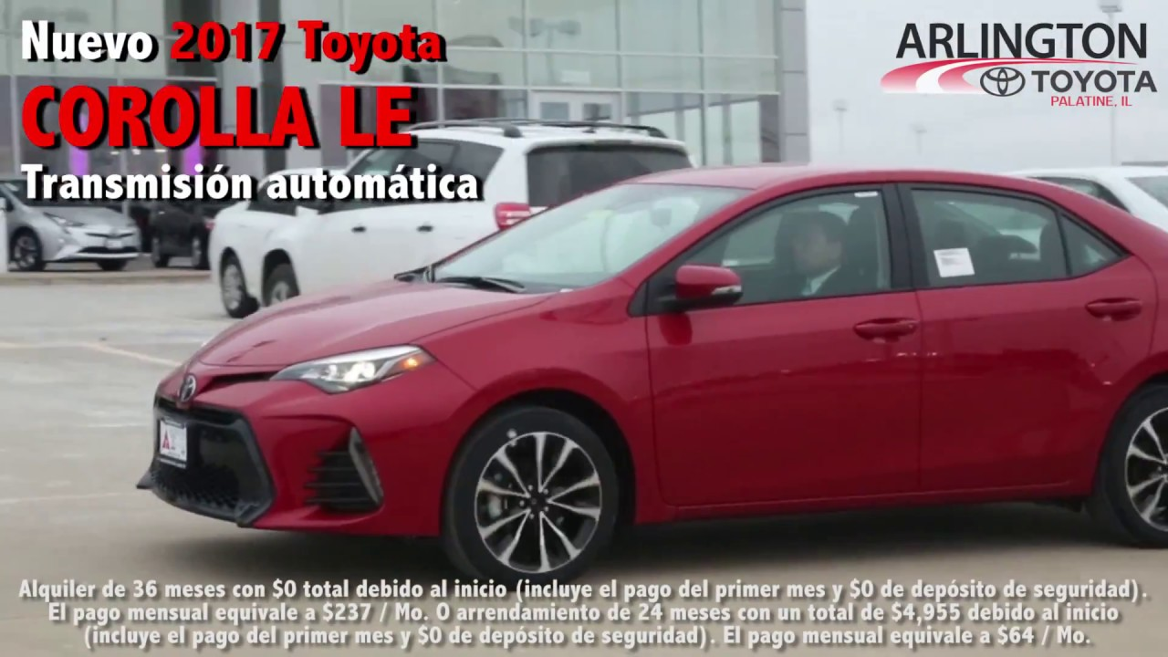 Arlington Toyota Especiales De Enero