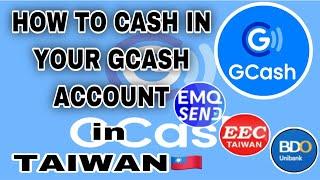 GCASH HOW TO CASH IN|GCASH IN TAIWAN||MURANG PADALA|PAYMENT THRU 7/11|TUTORIAL VLOGS|JIRINE BARNAYHA screenshot 3
