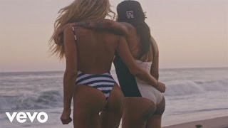 Repeat youtube video G-Eazy - Tumblr Girls (Official Music Video) (Explicit) ft. Christoph Andersson