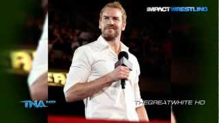 "2008/2012: Christian Cage 3rd TNA Theme Song - ""Take Over"" (3rd Version) + Download Link"