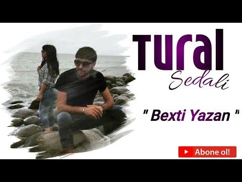 Tural Sedali Ft Ulviyye Hacizade - Bexti Yazan  Qare Yazib Neyleyim (Yeni 2020)
