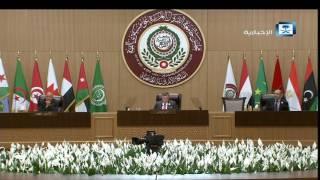 كلمة الرئيس السوداني عمر البشير