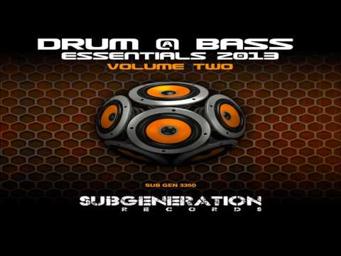 Drum & Bass Essentials 2013 (Vol 2) - Full Length Promo
