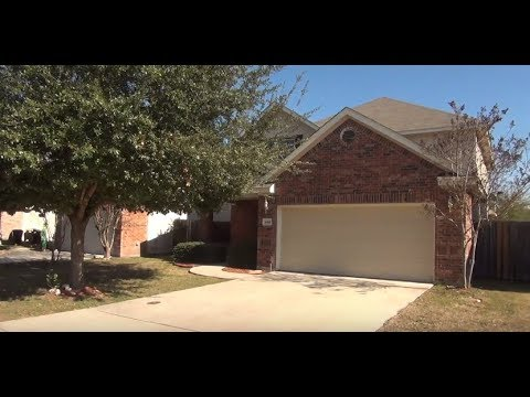 House for Sale in Converse TX 4BR/2.5BA by Converse Property Management