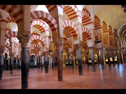 کوردوبا (اندلس) اسپانیا - 𝗖𝗼𝗿𝗱𝗼𝗯𝗮 (𝗔𝗻𝗱𝗮𝗹𝘂𝗰𝗶𝗮) 𝗦𝗽𝗮𝗶𝗻 