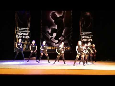 Смотреть клип Джаз-фанк DANCING DOLLS TEAM(фитнес-студия FOT-ENJOY) онлайн бесплатно в качестве