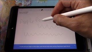 How to Pair Apple Pencil on iPad mini 5.mp3