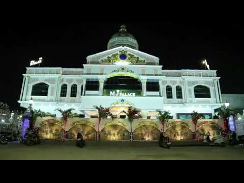 MJ PALCE - Striking Function Hall