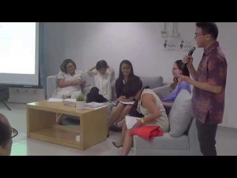 GEPI Event - Rise of Social Impact Businesses in Indonesia (part 1)