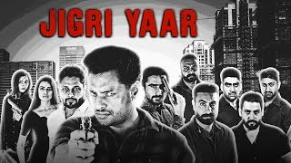 Jigri Yaar (Full Song) - ANGREJ ALI - Rupinder Gandhi 2: The Robinhood | Latest Punjabi Song 2019